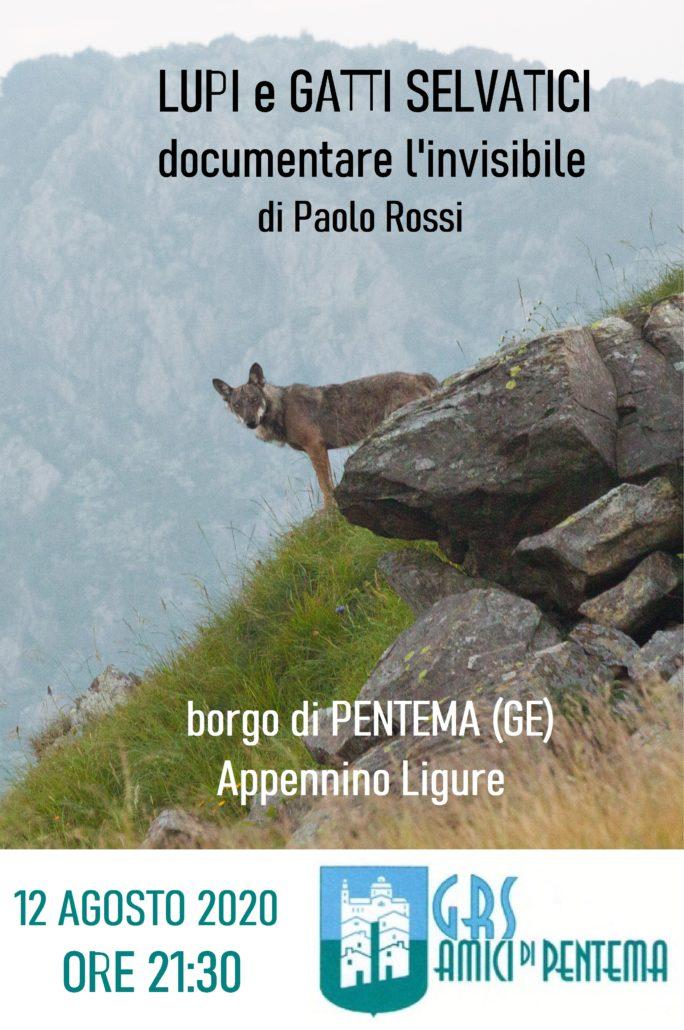 lupi pentema Paolo Rossi